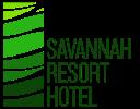Savannah Resort Hotel Logo