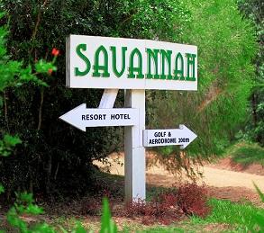 Savannah Resort Hotel